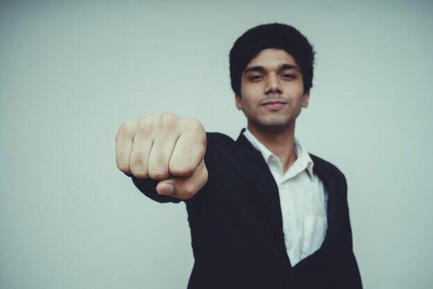 businessman, motivation, business